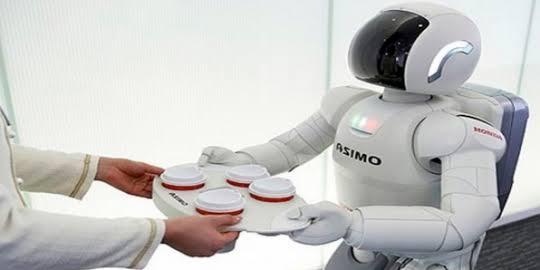 Seperti apa teknologi masa depan?